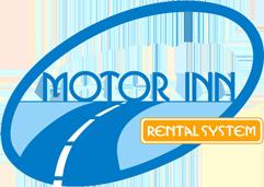 Motor Inn: Santorini Rental System